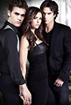 The Perfect Love Triangle: Vampires, Werewolves, Witches
