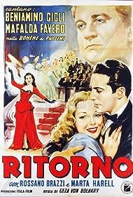 Ritorno (1940)