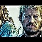 Ken Duken and Leo Gregory in Northmen - A Viking Saga (2014)