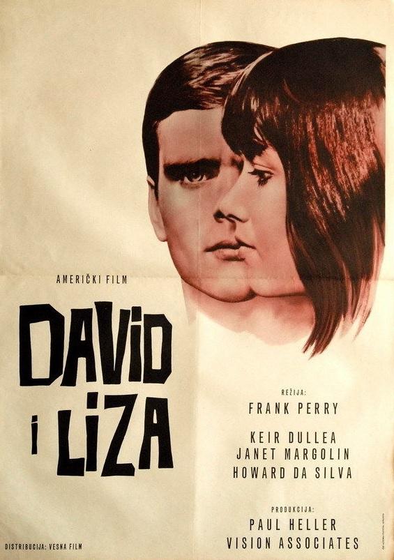 david and lisa movie 1962