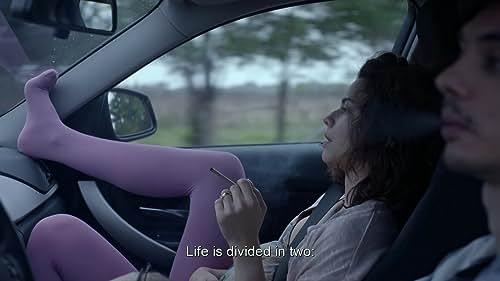 Umbre - season 2 trailer