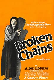 Broken Chains Poster
