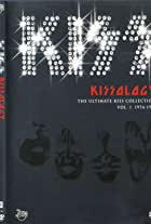 Kissology: The Ultimate Kiss Collection