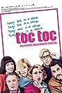 Toc Toc (2017) Poster