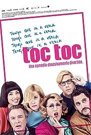 Toc Toc Poster