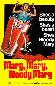 Mpeg4 movies downloads Mary, Mary, Bloody Mary [HDR]