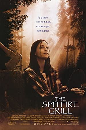 Where to stream The Spitfire Grill