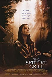 The Spitfire Grill Poster