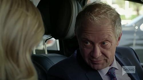 Dirty John: Why John Meehan Continues To Fascinate Connie Britton