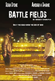 Sean Stone and Anouar H. Smaine in Battle Fields (2018)