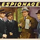Egon Brecher, Richard 'Skeets' Gallagher, and Edmund Lowe in Espionage (1937)
