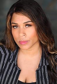 Primary photo for Nereida Velazquez