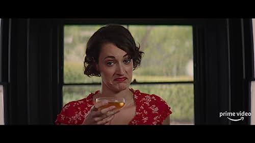 """Phoebe Waller-Bridge returns in Season 2 of """"Fleabag."""" Premieres on Prime Video on May 17."""