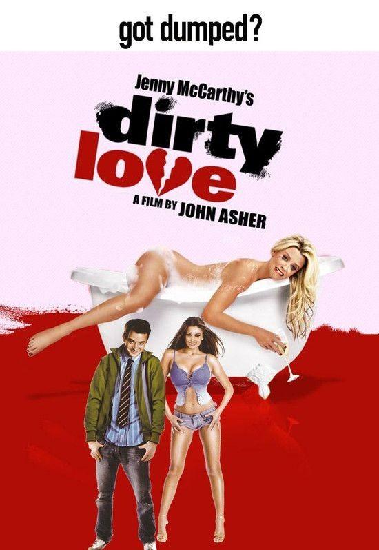 Dirty Love (2005) English