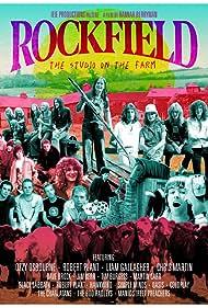 Rockfield: The Studio on the Farm (2020)