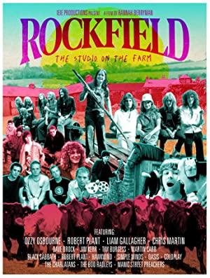 Where to stream Rockfield: The Studio on the Farm