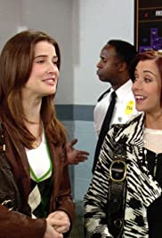 how i met your mother first time in new york tv episode 2007 imdb