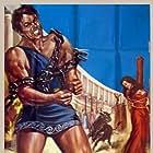 Mark Forest in Maciste, l'uomo più forte del mondo (1961)