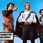 Terence Hill in Il corsaro nero (1971)