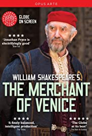 The Complete Walk: The Merchant of Venice Poster