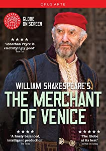 Full movies online The Complete Walk: The Merchant of Venice [2k]