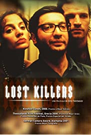 Lost Killers Poster