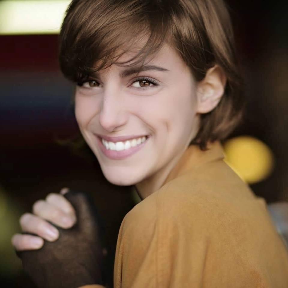 Giulia Grandinetti