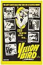 Yellow Bird (1970) Poster