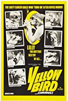 Yellow Bird (1970) Poster