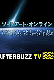 AfterBuzz TV's Sword Art Online After Show Poster