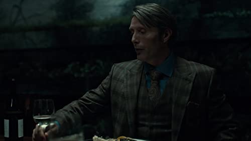 Hannibal: Season Two (German Blu-Ray/DVD Trailer)