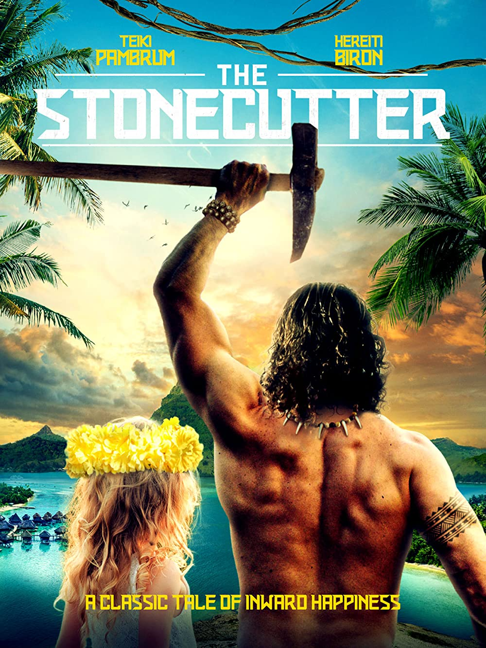 Watch The Stonecutter online