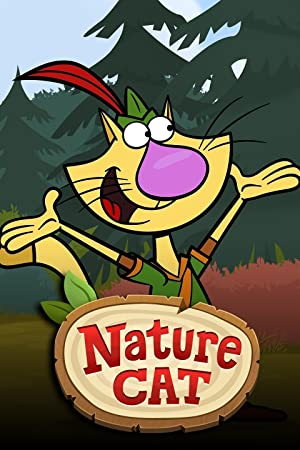Where to stream Nature Cat