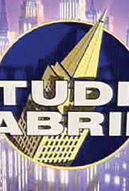 Studio Gabriel Poster