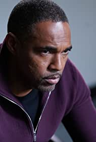 Jason George in Something About What Happens When We Talk (2020)