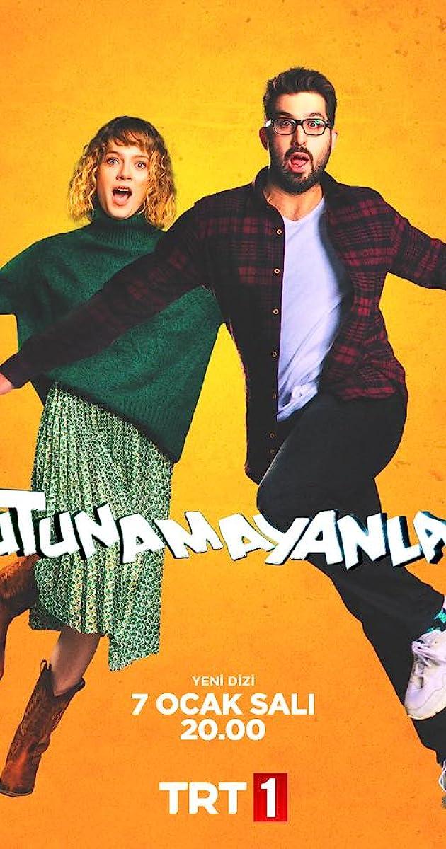 Download Tutunamayanlar or watch streaming online complete episodes of  Season1 in HD 720p 1080p using torrent