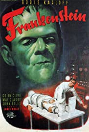 Frankenstein (1931) Poster - Movie Forum, Cast, Reviews