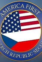 America First, Czech Republic Fifty First!