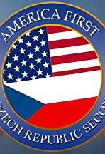 America First, Czech Republic Fifty Firts!