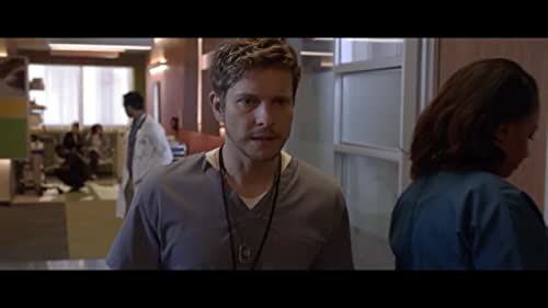 """""""The Resident"""" follows Dr. Conrad Hawkins, one of the best doctors at Chastain Park Memorial Hospital. Charming, arrogant and only a third-year resident, Conrad does everything in the most unconventional way possible."""