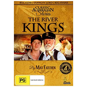 The River Kings by