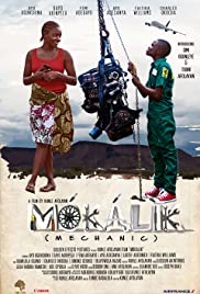 Mokalik (Mechanic) Poster