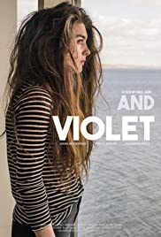 And Violet Poster