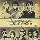 Jami Gertz, John Stamos, Cain DeVore, Albert Macklin, and Valerie Stevenson in Dreams (1984)