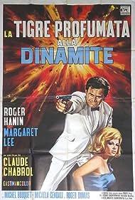 Le Tigre se parfume à la dynamite (1965) Poster - Movie Forum, Cast, Reviews