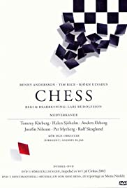 Chess (2003) Poster - Movie Forum, Cast, Reviews