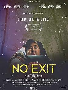 No Exit (II) (2019)