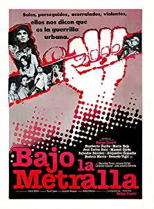 Watch released movies Bajo la metralla Mexico [480x320]