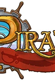 Pirate101 Poster