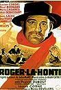 Roger la Honte (1946) Poster